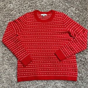 🆕EUC Merino wool sweater from Madewell